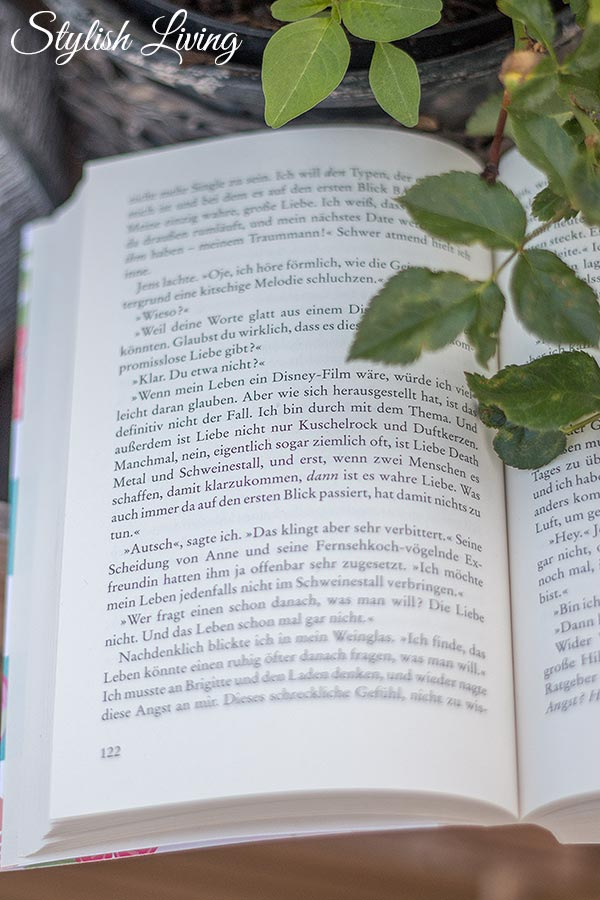 Bastei Lübbe: Glück ist, wenn man trotzdem liebt aus dem Bastei Lübbe Verlag