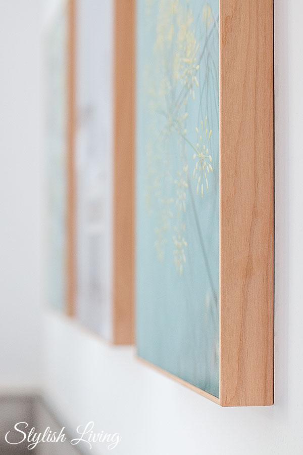 Acrylglasbilder im Holzrahmen von posterXXL