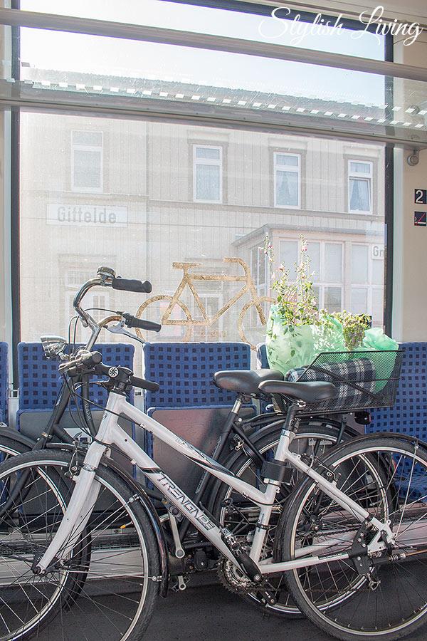 DB Harz-Weser - mit dem Fahrrad