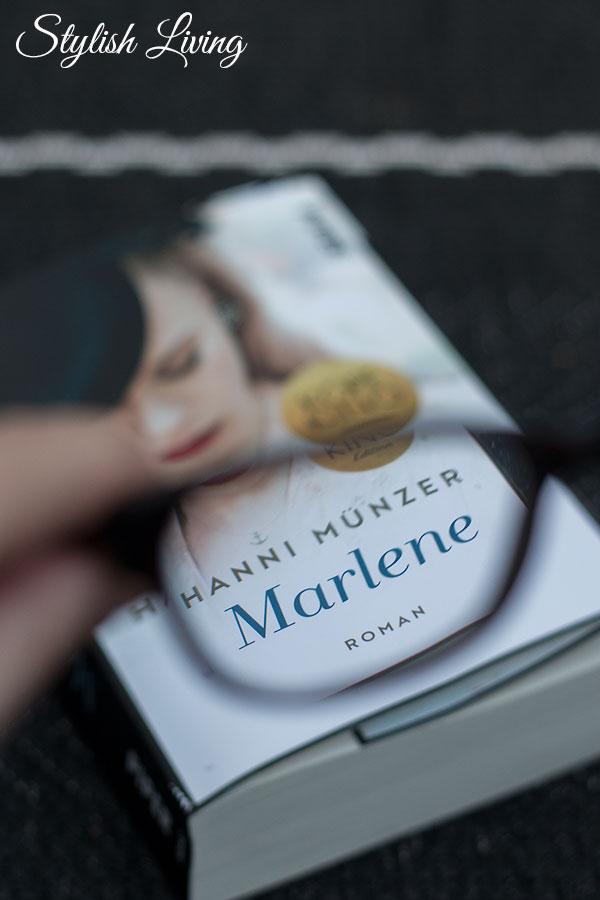 """Hanni Münzer: """"Marlene"""""""