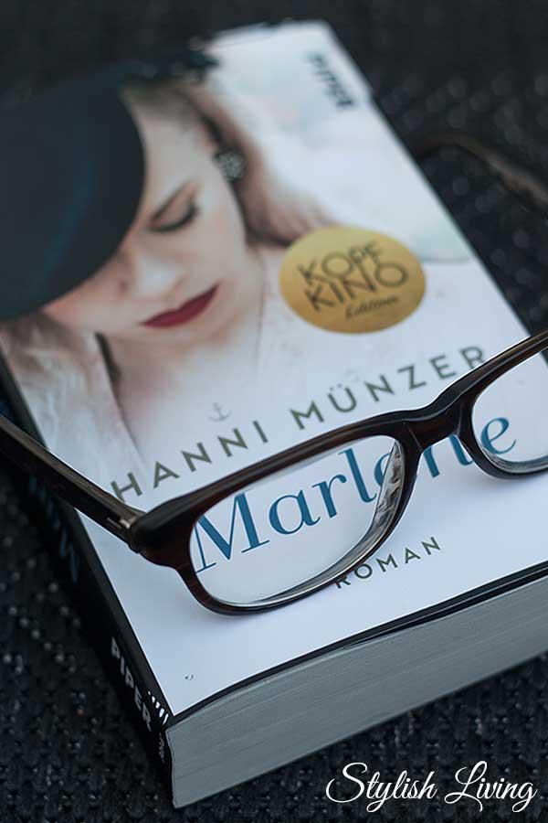 """""""Marlene"""" von Hanni Münzer"""