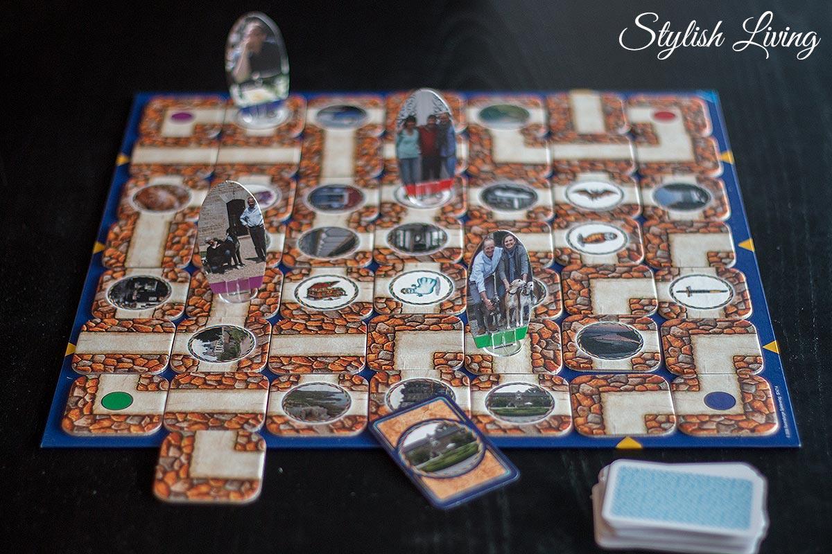 my verrücktes Labyrinth personalisiert von Ravensburger