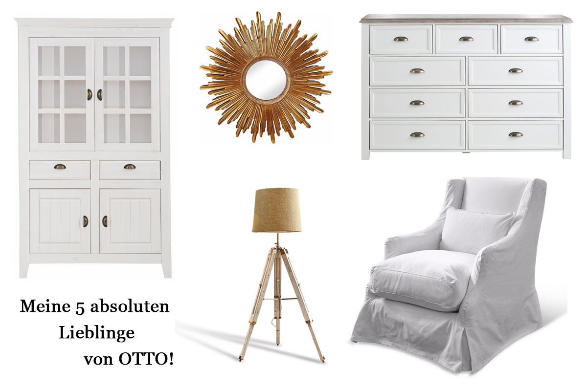 Meine 5 absoluten Lieblinge von OTTO