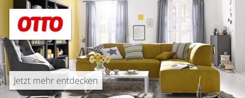 gem tlichkeit im b ro mit otto werbung stylish living. Black Bedroom Furniture Sets. Home Design Ideas
