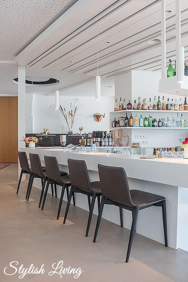 Bar Design Hotel Tyrol Partschins
