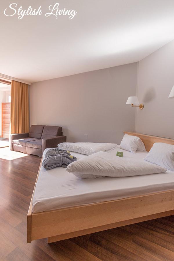 Hotelzimmer Design Hotel Tyrol
