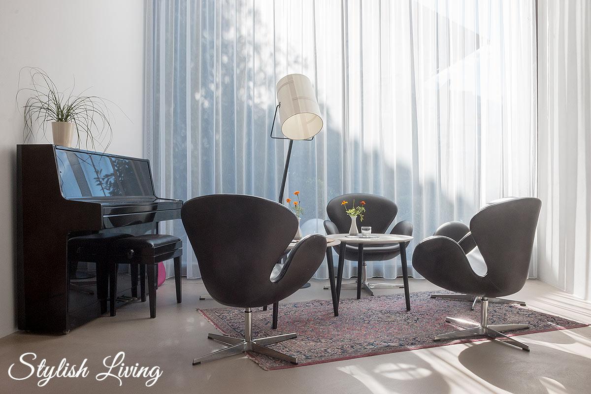 Klavierecke Design Hotel Tyrol Partschins