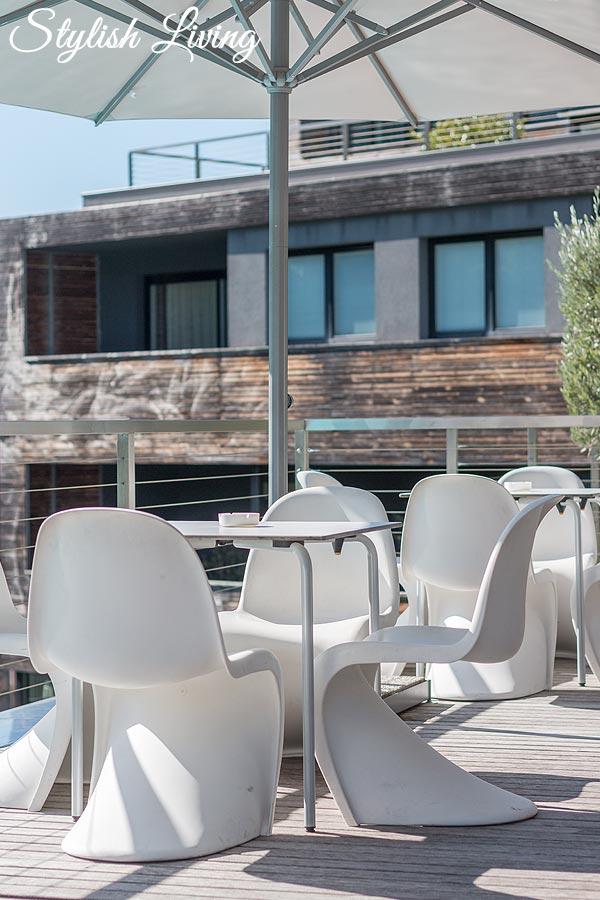 Südtirol Special Teil V Design Hotel Tyrol Stylish Living