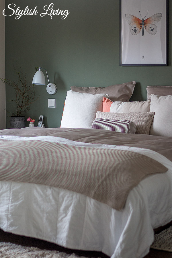 Schlafzimmer Makeover mit OTTO