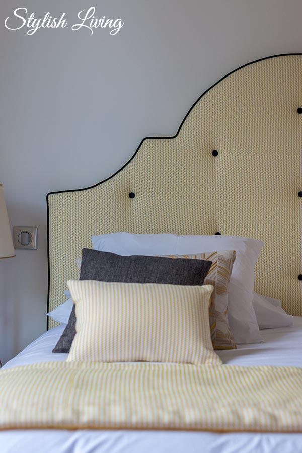 schlafen wie auf Wolken im Maison Du Collectionneur in Aix-en-Provence