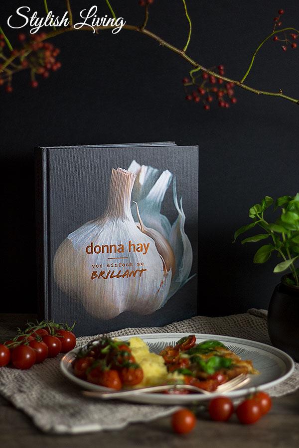 """Donna Hay """"Von einfach zu brillant"""" Kochbuchvorstellung"""