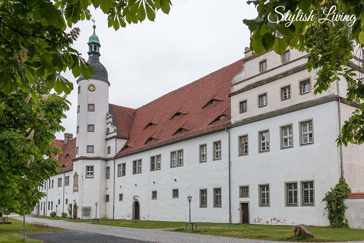 Altes Schloss Zabeltitz