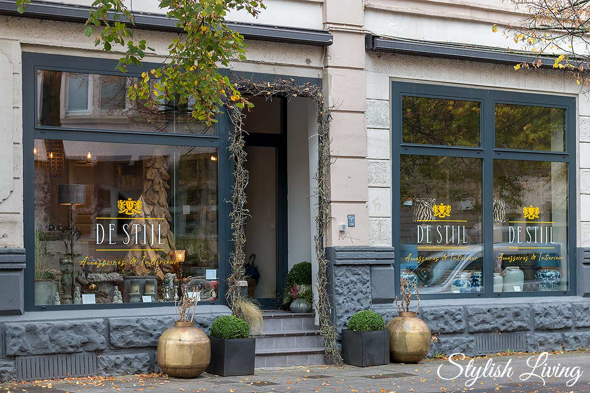 Mein Lieblingsladen in Braunschweig - De Stijl Concept Store